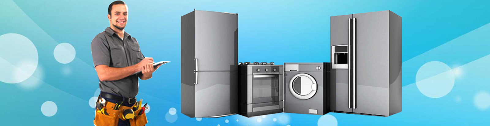Home Appliance Repair in Delhi